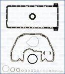 Blīvju komplekts, Motora bloks